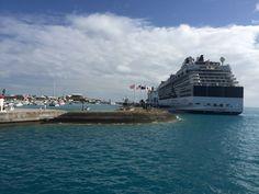 Returning to the Royal Naval Dockyards