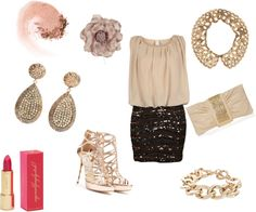 """""""Dress For Sucess!!!!!"""" by mckalawilliams on Polyvore"""