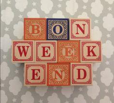 #weekend #lilipinso #unclegoose