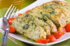 Ricetta polpettone di verdure - La ricetta per preparare il polpettone di verdure, un piatto perfetto per mantenersi in salute, senza rinunciare al gusto.