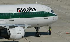 Alitalia http://jamaero.com/airlines/Airline-Alitalia-Italiya
