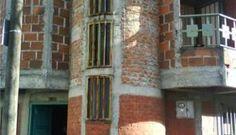 Pérolas da Engenharia: A torre do Castelo