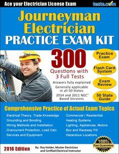 Journeyman Electrician Practice Exam