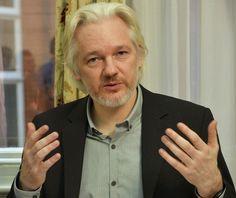 Schwedische Justiz: Zwei Vorwürfe gegen Julian Assange fallengelassen | tagesspiegel.de