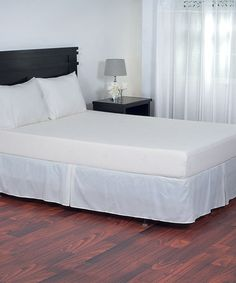 hydraluxe bubble 1 gel mattress pad style pinterest gel