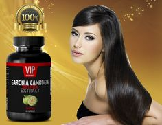 Pure Garcinia Cambogia 50% HCA Extract - Natural Weight Loss Dietary Supplement (1 Bottle 60 Capsules) -- New and awesome product awaits you, Read it now  : Bars Snacks Weight loss dietry