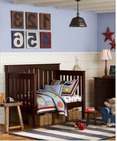 Toddler Boys Bedroom Ideas on Toddlers Room Decor Toddlers Room ...