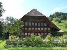 alte Schweizer Bauernhäuser - Google-Suche