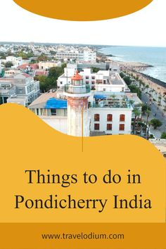 Pondichery is a city in the south east of India and dates back to the 1st Century AD when the Romans mentioned the town of Poduca as a trading settlement. In 1674 the French east India Company set up a trading post in Pondicherry and it would become the major French settlement in India