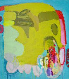 """Saatchi Art Artist Claire Desjardins; Painting, """"Come Home"""" #art"""