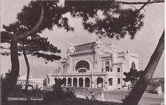 Vederi ,carti postale vechi: Constanta Old Pictures, Romania, Painting, Art, Art Background, Antique Photos, Old Photos, Painting Art, Paintings