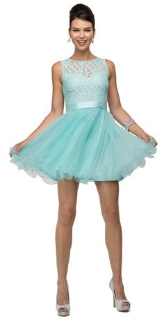 5b4111892d Dancing Queen DQ-8741 Chic Boutique  Largest Selection of Prom