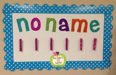 Ms. Fultz's Corner: Classroom Reveal 2013 with video-- no name work board