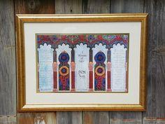 WOMAN of VALOR Framed Art Print ~ Reuven Masel Israel Hebrew JUDAICA Proverbs #Judaica #Israel #Proverbs #Woman #Valor #Print #Masel
