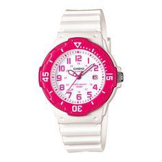 Casio LRW-200H-4BVEF Collection horloge