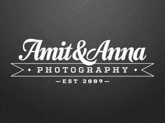 Logo, nice font work