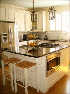 Fresh Kitchen eclectic kitchen