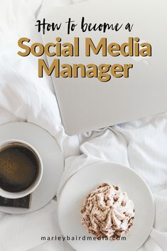 How to Become a Social Media Manager with No Experience (Entrepreneur Tips) - Marley Jaxx Social Media Quotes, Social Media Tips, Small Business Marketing, Business Tips, Social Media Page Design, Starting Your Own Business, Single Parenting, Business Inspiration, Business Entrepreneur