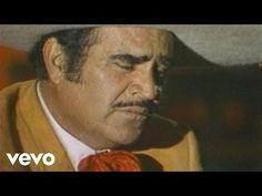 Vicente Fernández - Hermoso Cariño (En Vivo) - YouTube