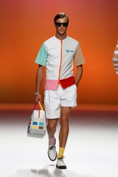 David Delfin Spring/Summer 2012 » Fucking Young!