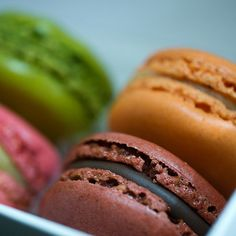 Pâtisserie Sadaharu Aoki in Tokyo and Paris. Why you have to see it: Combining unique Japanese flavors with the art of French pastry making, Sadaharu Aoki knows how to make out of this world creations — like the green matcha croissant or black sesame eclair — that you can't find anywhere else.