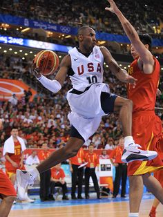 fe098394933 Resultado de imagen para kobe bryant team usa Kobe Bryant