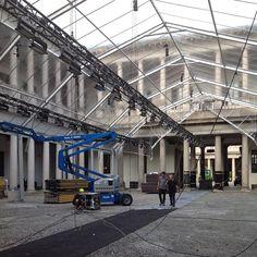 Neil Barrett Spring-Summer 2017 Show Location / Work in Progress / Palazzo del Senato, Milan Neil Barrett, Palazzo, Milan, Spring Summer, Architecture, Instagram, Arquitetura, Architecture Illustrations, Architecture Design