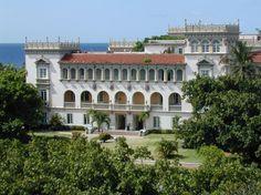 Antiguo Edificio Escuela de Medicina Tropical de la Universidad de Puerto Rico Puerta de Tierra, San Juan, Puerto Rico