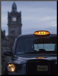 We are also licensed airport taxi service with many years of success. http://goldandgreentaxi.com/
