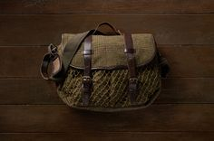 Polo's timeless bags offer a refined utility