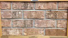 Cooper brick