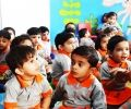 Nursery School for your child in Pune. http://orangeivy.com