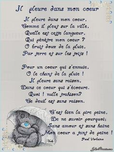 French Poems, French Quotes, French Language Lessons, Fable, Reading Practice, Haiku, Texts, Words, Dire