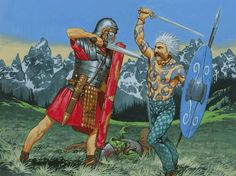 Romanic War
