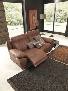 50 传统功能沙发 Ideas Recliner Reclining Sofa Furniture