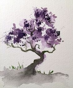 Bonsai Tree These little bonsai tree paintings are a simple way to begin learning watercolor. They can be imperfect. Holiday Cards I will be teaching a class on holiday cards shortly. While preparing for the class, I took work-in-progress photos. Three of these cards are beginner level watercolor projects — all but the ornaments. Click […] #watercolorarts