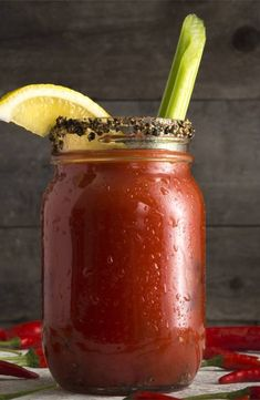 The Perfect Bloody Mary Recipe | bloody mary | gluten free bloody mary recipe | how to make a bloody mary | new year | bloody mary recipe || Now Find Gluten Free #GlutenFree #BloodyMary