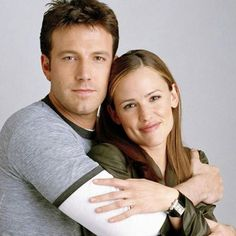 Jennifer Garner and Ben photos | ben-affleck-y-jennifer-garner