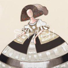 #cuadros#modernos#meninas# modernas#decorativos#decoracion#baratos#Velázquez#Meninaocre#meninabeige#cuadrossplash# SP292