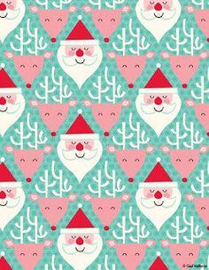 Giada's craftroom: Set up natalizio - kikki-k pocket