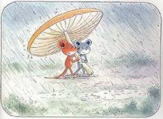 Bildergebnis für erwin moser bilder Art And Illustration, Illustrations, Rainy Days, Joy, My Favorite Things, Children, Artist, Books, Inspiration