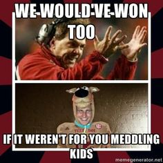 and that's what we're going to do to them Aggies!