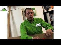 Instalar suelo de madera de pegar. Parte I (Leroy Merlin) - YouTube