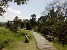 Parque de Vacaciones-Minas