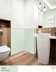 Zasady projektowania łazienki - projekty łazienek lazienkowy.pl
