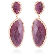 Earrings Iza by Luxenter