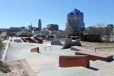 Image result for north carolina skatepark