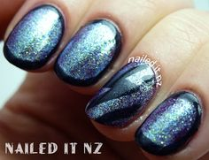 Nailed It NZ: Review of Ozotic Beam 907 http://nailedit1.blogspot.co.nz/2013/01/review-of-ozotic-beam-907.html