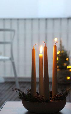 Nur ein Bild.....(optische Täuschung? | SoLebIch.de - Foto von Mitglied Sigi H.ome #solebich #interior #einrichtung #inneneinrichtung #deko #decor #weihnachten #christmas #advent #Weihnachtsdeko #christmasdecor #adventsdeko #adventdecor #adventskranz #advetnwreath