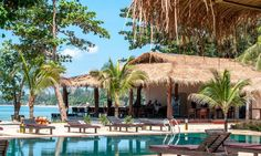 Accommodation in Koh Lanta - Thailand - Hotels and Resorts, Packages Diving/Accommodation. #BluePlanetDivers